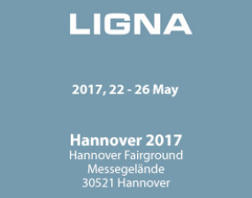 ENJOYED LIGNA 2017